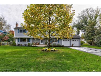 6 Sheffield Road East Windsor, NJ MLS# 21944340