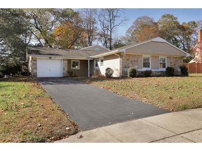 55 Juniper Place Aberdeen, NJ MLS# 21944693