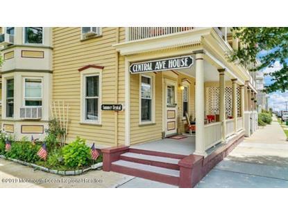 24 Central Avenue Ocean Grove, NJ MLS# 21944867