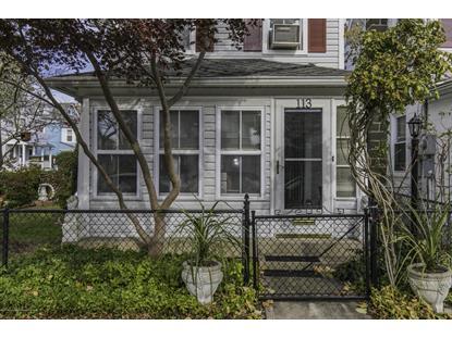 113 Webb Avenue Ocean Grove, NJ MLS# 21945696