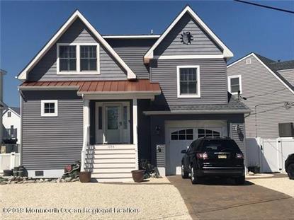 1354 Mill Creek Road Beach Haven West, NJ MLS# 21946847