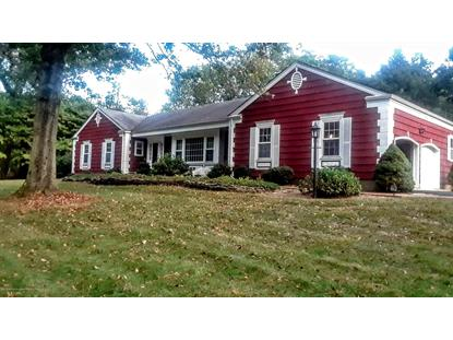 3 Fairway  Colts Neck, NJ MLS# 21947338