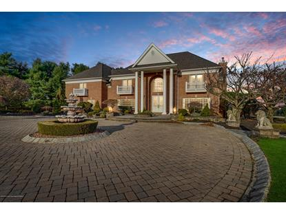 3 Colts Gait Lane Colts Neck, NJ MLS# 22000002