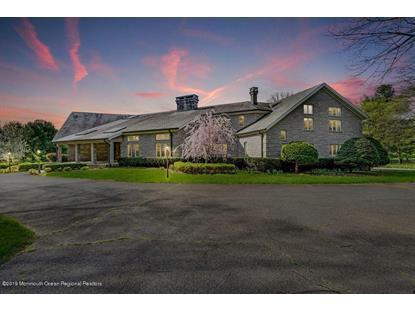 2 Pacer Court Colts Neck, NJ MLS# 22000003