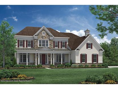 10 Noble Court Colts Neck, NJ MLS# 22000496
