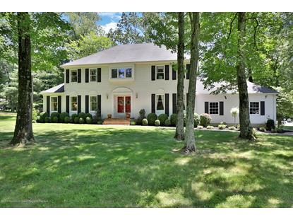 108 Clover Hill Road Colts Neck, NJ MLS# 22001066
