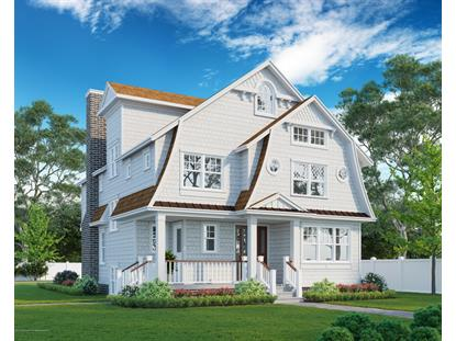 319 Stockton Boulevard Sea Girt, NJ MLS# 22001404
