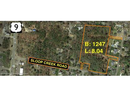 2-24 Sloop Creek Road Berkeley Township,NJ MLS#22002459