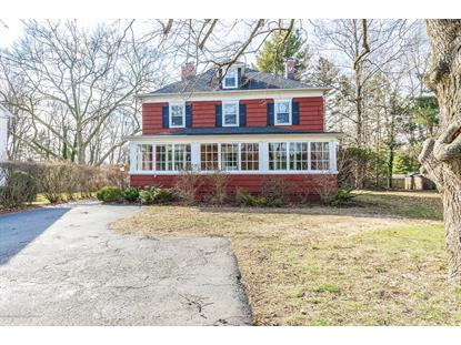 241 Willow Drive Little Silver, NJ MLS# 22005264