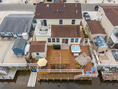 44 Claudia Lane Beach Haven West, NJ MLS# 22005760