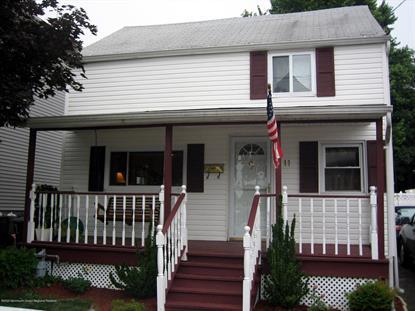 11 Kearney Street Keyport, NJ MLS# 22006257