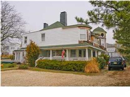 5 Riverview Road Monmouth Beach, NJ MLS# 22006410