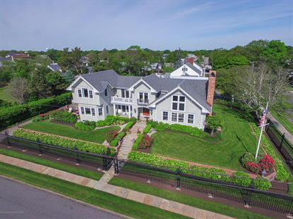 101 Jersey Avenue Spring Lake, NJ MLS# 22006432