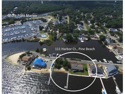 111 Harbor Court Pine Beach,新泽西州MLS#22006841