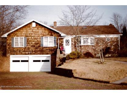 2316 Ramshorn Drive艾伦伍德,新泽西州MLS#22007123