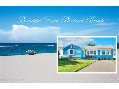 413 Blodgett Avenue Point Pleasant Beach, NJ MLS# 22007211