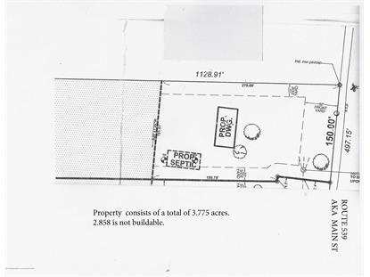 1545 N Main Street Stafford Township,NJ MLS#22007315