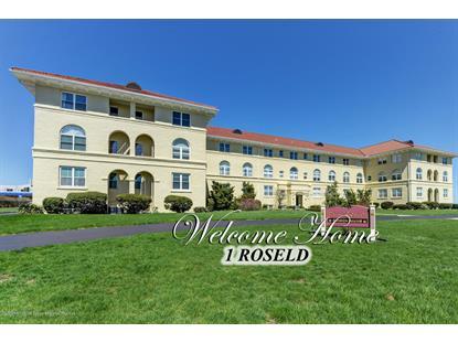 1 Roseld Avenue Deal,新泽西州MLS#22007468