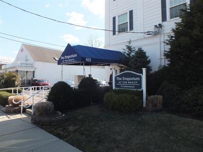 622 Trenton Avenue Point Pleasant Beach, NJ MLS# 22007845