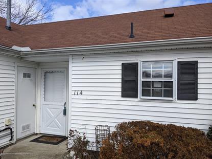 114 Walnut Drive Spring Lake Heights,NJ MLS#22007865