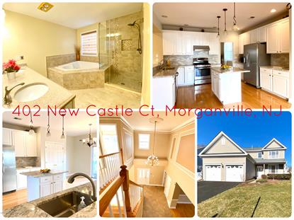 402 New Castle Court Morganville, NJ MLS# 22008356