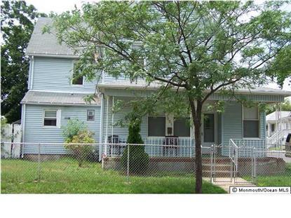 351 Fisher Avenue Neptune, NJ MLS# 22008455