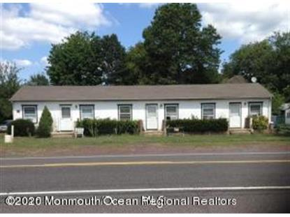2707 Monmouth Road Jobstown,NJ MLS#22008461