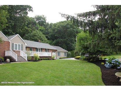 6 Woodhaven Lane Atlantic Highlands, NJ MLS# 22008832