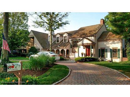 12 Mill Lane林伍德,新泽西州MLS#22009057