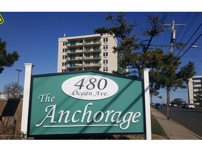480 Ocean Avenue Long Branch, NJ MLS# 22009589
