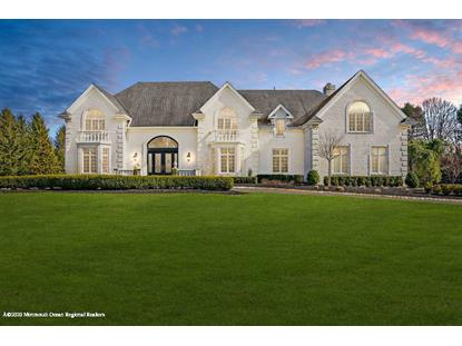 5 Country Meadow Drive Colts Neck, NJ MLS# 22009613
