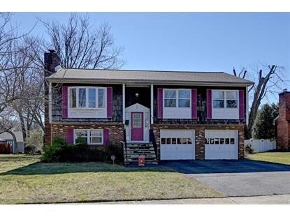 17 Jason Drive Spring Lake Heights,新泽西州MLS#22009669