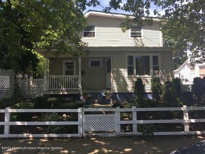 1129 Monroe Avenue Asbury Park, NJ MLS# 22009879