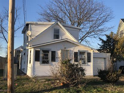 801 Bayview Avenue Union Beach, NJ MLS# 22010432