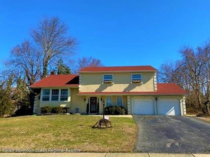 渥太华路7号Morganville,NJ MLS#22010709