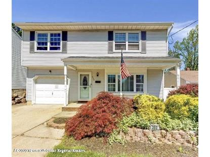 390 W Prospect Avenue Keyport,新泽西州MLS#22010727