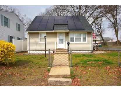 59 Thorne Place Hazlet,新泽西州MLS#22011132