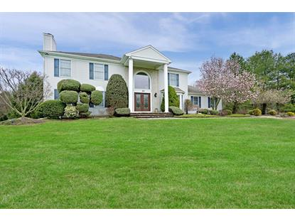 20 Regency Way Manalapan, NJ MLS# 22011139