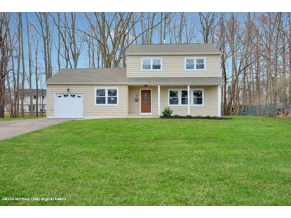 17 Winthrop Drive Manalapan, NJ MLS# 22011148