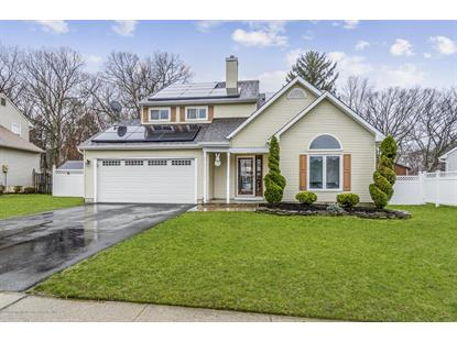 3 Cambridge Drive Howell, NJ MLS# 22011284