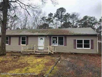 7 Sandford Street LITTLE EGG HARBOR, NJ MLS# 22011315
