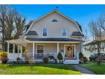 234 Vanderveer Place Long Branch,新泽西州MLS#22011515