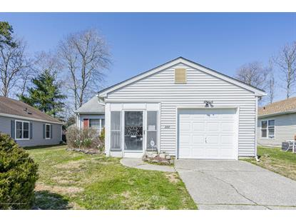222 Lantern Place LITTLE EGG HARBOR,NJ MLS#22011549