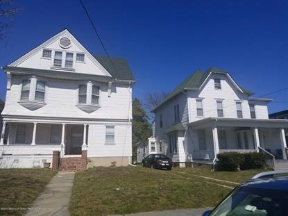 409 3rd Avenue Asbury Park,NJ MLS#22011585