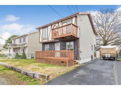 6 Thorne Place Hazlet,新泽西州MLS#22011598