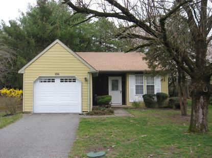 105 Sunset Road Whiting, NJ MLS# 22011615