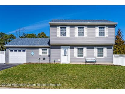866 Pioneer Drive Brick, NJ MLS# 22011670
