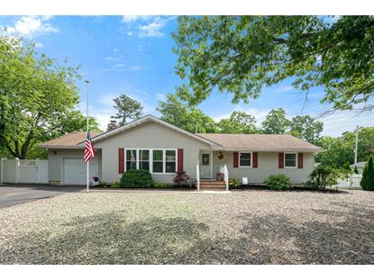 1600 Sommerell Avenue Forked River, NJ MLS# 22021520