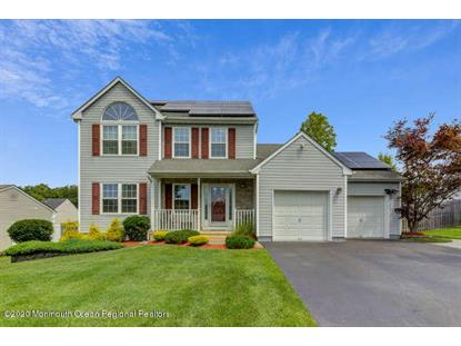 48 Grand Teton Avenue Howell, NJ MLS# 22021594