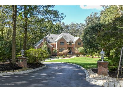 93 Clover Hill Road Colts Neck, NJ MLS# 22021863